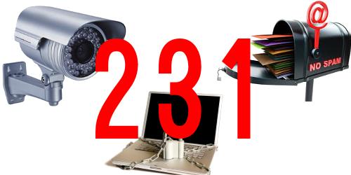 Privacy 231
